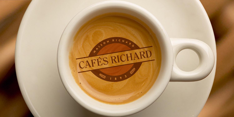 La Maison Cafés Richard partenaire et marraine des jeunes de la filière Commerce du lycée Jules Le Cesne
