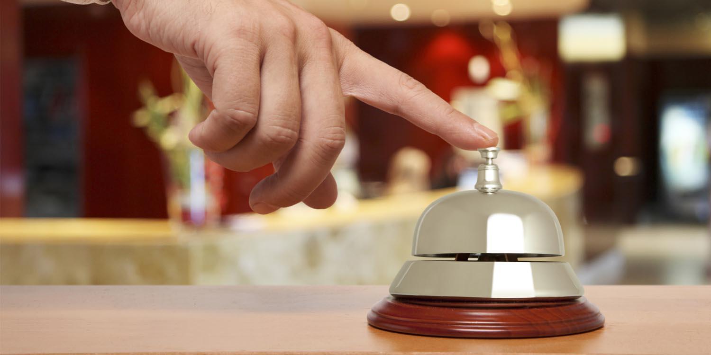 Brevet de Technicien Supérieur Management en Hôtellerie et Restauration